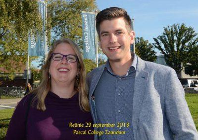Reunie Pascal College 29 sep 2018 - deel 2 (92 van 359)