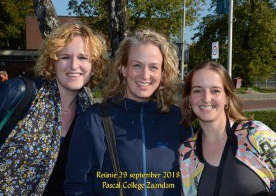 Reunie Pascal College 29 sep 2018 - deel 2 (97 van 359)